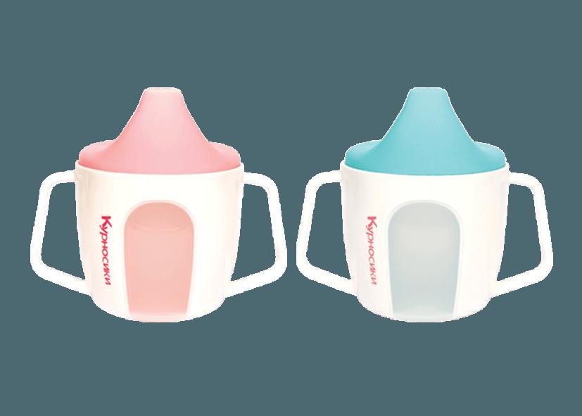 Чашка-поїлка, 150 мл