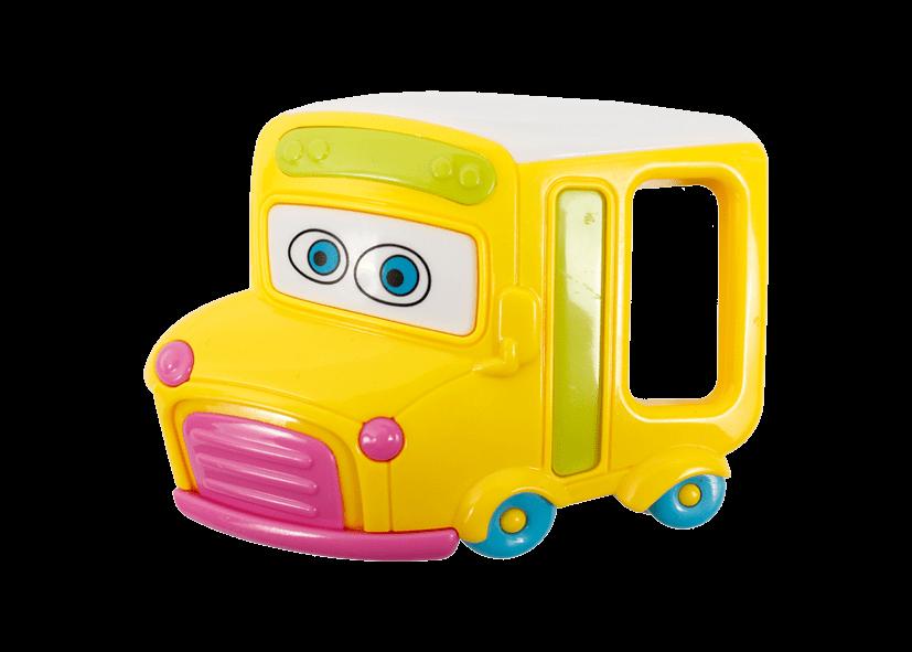 "Брязкальце ""Автобус"""